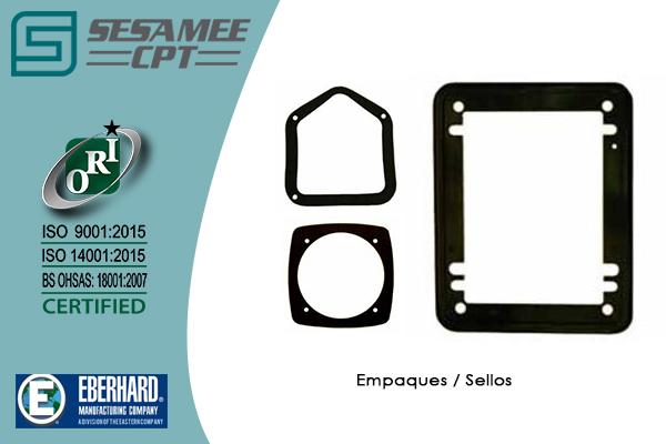 Empaques sellos, muro panel, liner panel, paneles para trailers, paneles