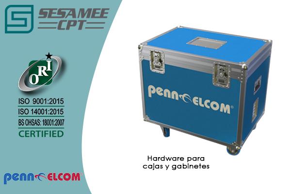 Hardware para cajas y gabinetes, muro panel, liner panel, paneles para trailers, paneles