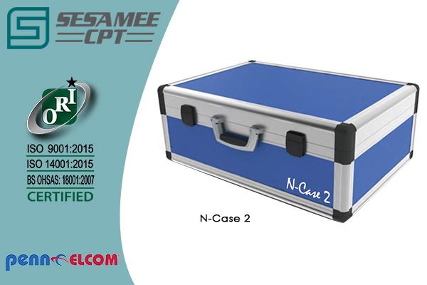 NCase2, muro panel, liner panel, paneles para trailers, paneles para cajas secas, amortiguadores de gas, amortiguadores a gas, SESAMEE Mexicana, Peen Elcom