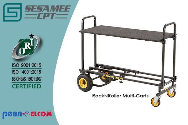 RockNRoller Multi-Carts, muro panel, liner panel, paneles para trailers, paneles para cajas secas, amortiguadores de gas, amortiguadores a gas, SESAMEE Mexicana, Peen Elcom